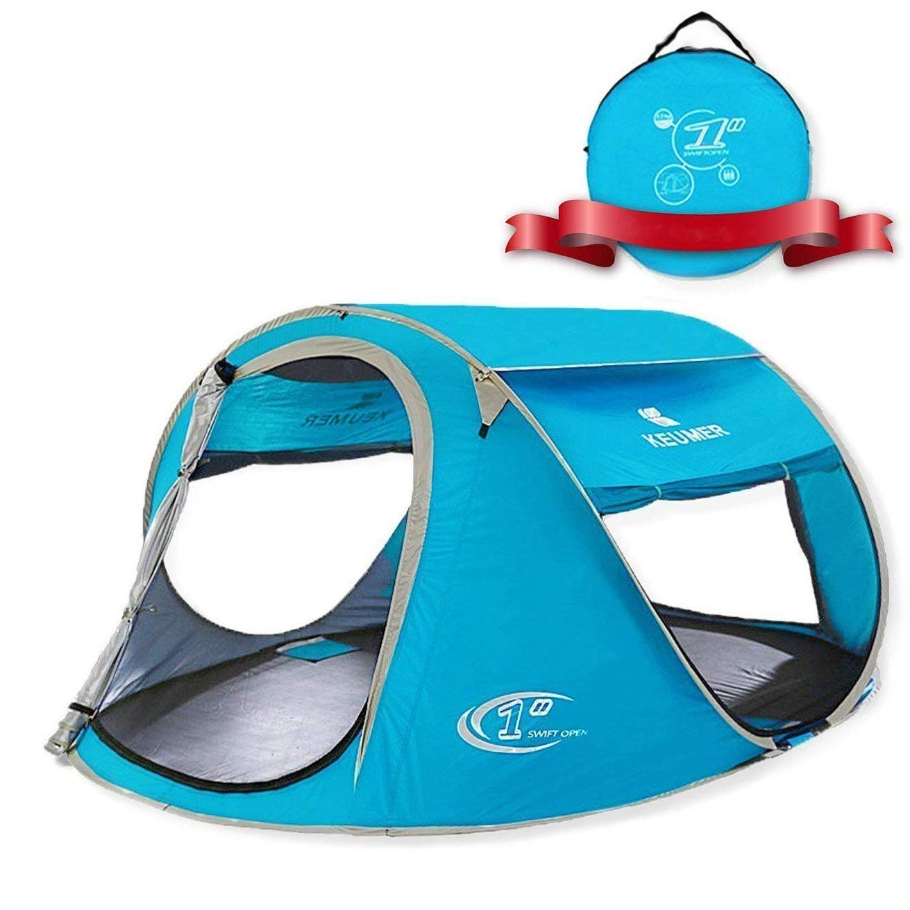 ZOMAKE Pop Up Tent