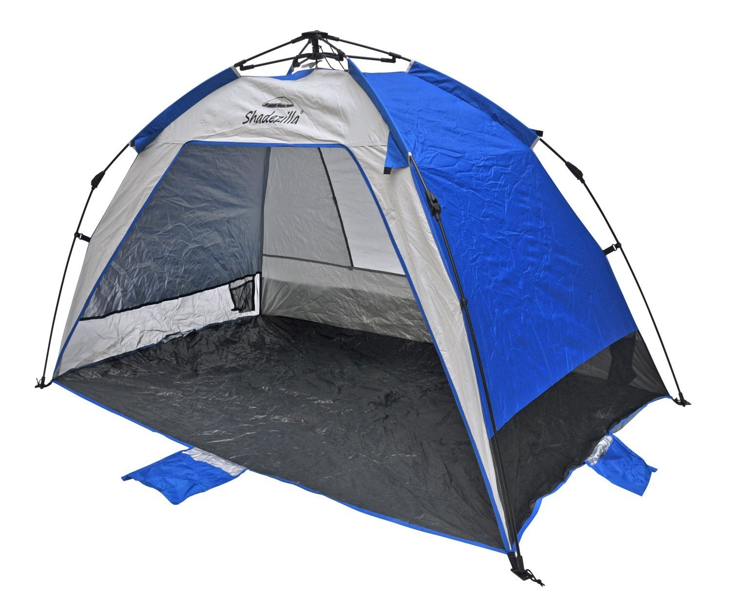 Shadezilla Deluxe Easy Setup Pop Up Beach Tent