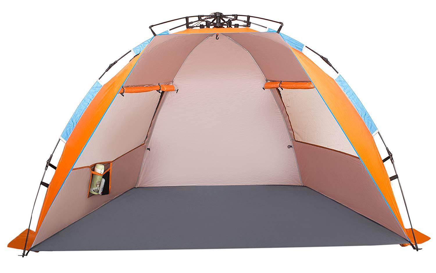 Oileus Large Beach Tent Sun Shelter