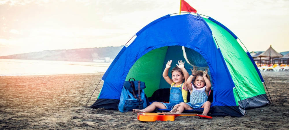 Best Baby Beach Tent for 2020 – Expert Reviews and Models Compared
