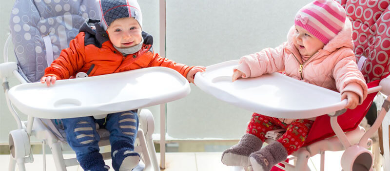 Best Baby High Chairs In 2020 – The Ultimate Buyers Guide