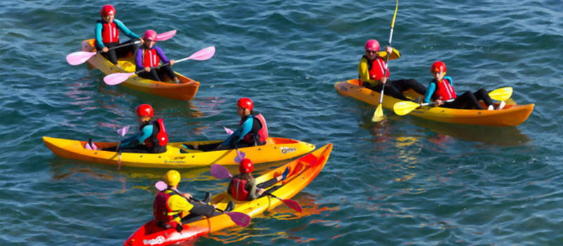 Best Kayak for Kids in 2020 – Top Reviews From Kayak Expert