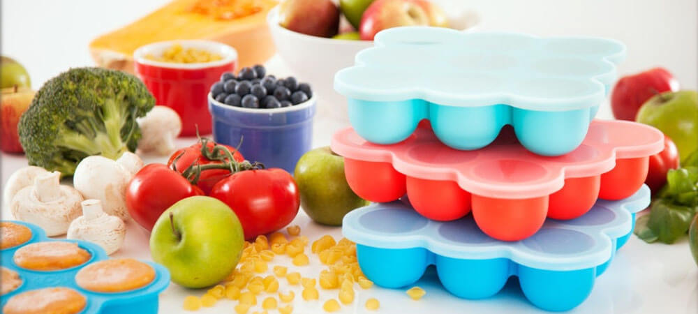 How To Store Homemade Baby Food – Essential Steps