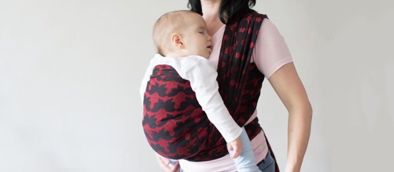How To Use A Baby Wrap – Best Moms Guide [2020]