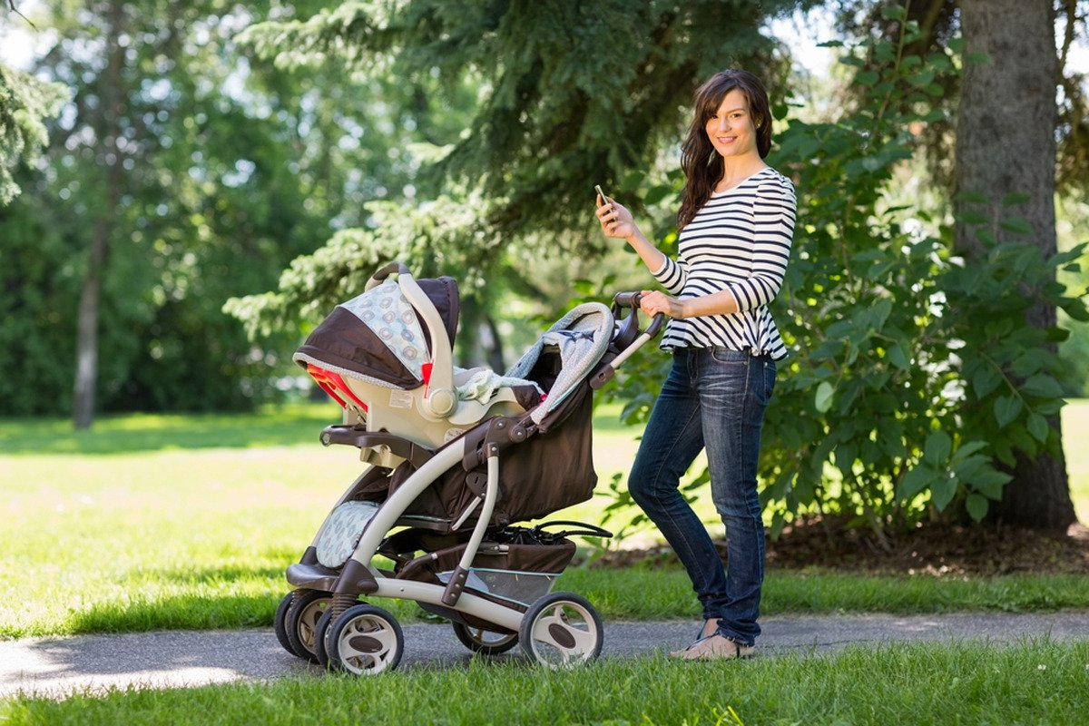 Best Convertible Strollers of 2019 – Mom's Guide & Reviews