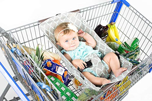 8 Best Baby Shopping Cart Covers 2019 Reviews High