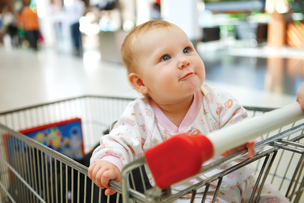 Best Baby Shopping Cart Covers