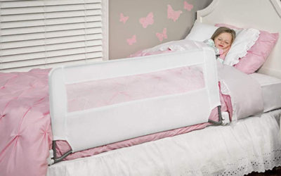 Best Toddler Bed Rails – Top 10 Expert Reviews in 2020