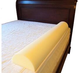 Pillowflex Toddler Bed Rail Bumper Pad