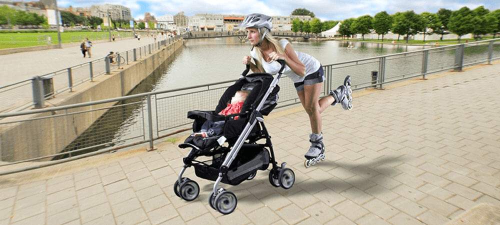 Best Baby Strollers of 2020 – Best For Active Mothers