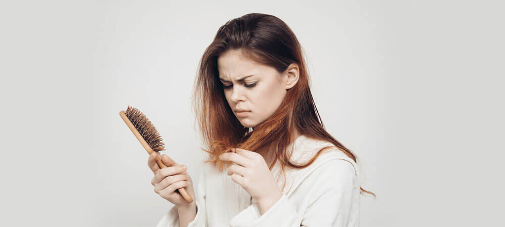 How to Stop Hair Loss During Pregnancy