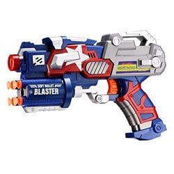 NewisLand Big League Blaster Gun