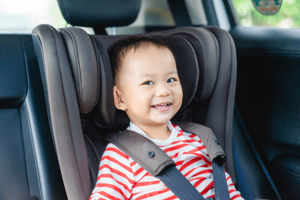 Best Baby Car Seat Covers in 2019: Experts Advise