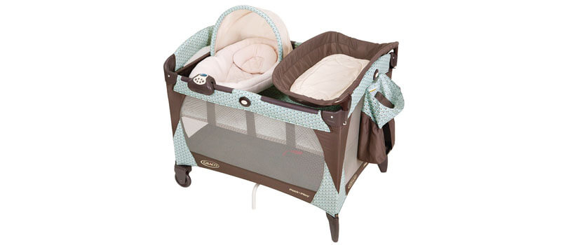 How to Set Up a Pack n Play – Instructions for Graco Pack and Play Bassinet