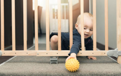 The Best Baby Gates of 2020 – Safest and Most Secure