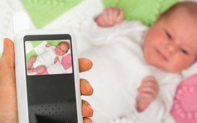 Best Baby Video Monitors of 2020 – Top 10 Models Reviewed & Compared