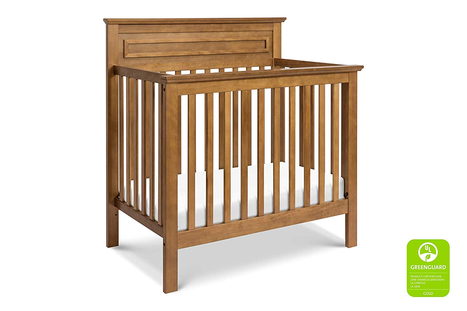 Davinci Autumn Convertible Mini Crib