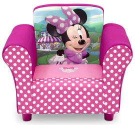 Delta Children Chair, Best Toddler Chairs