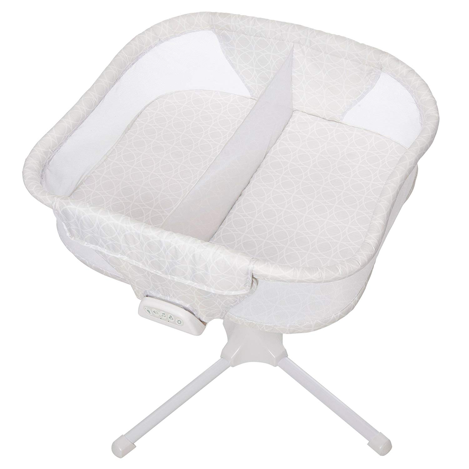 Halo Bassinet Twin Sleeper Double Bassinet, Best Cribs for Twins