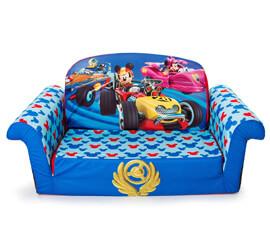 Marshmallow Furniture Children's Foam Sofa