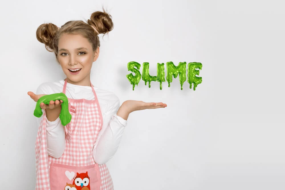 How to Make Clear Slime – Best Ways To Make Slime [2019]