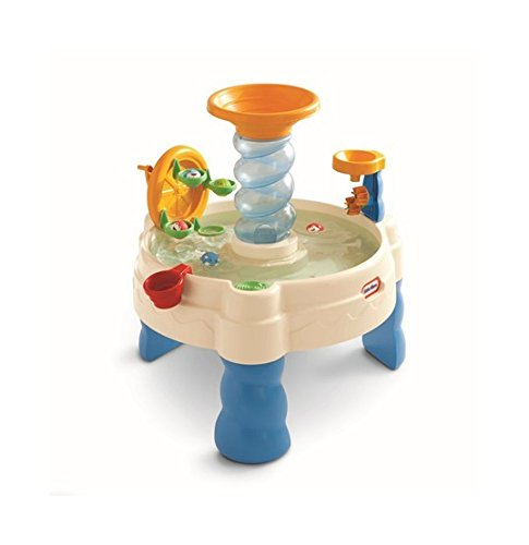 Seas Waterpark Play Table