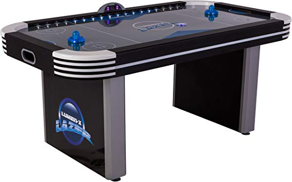 Lumen-X Lazer Hockey Table