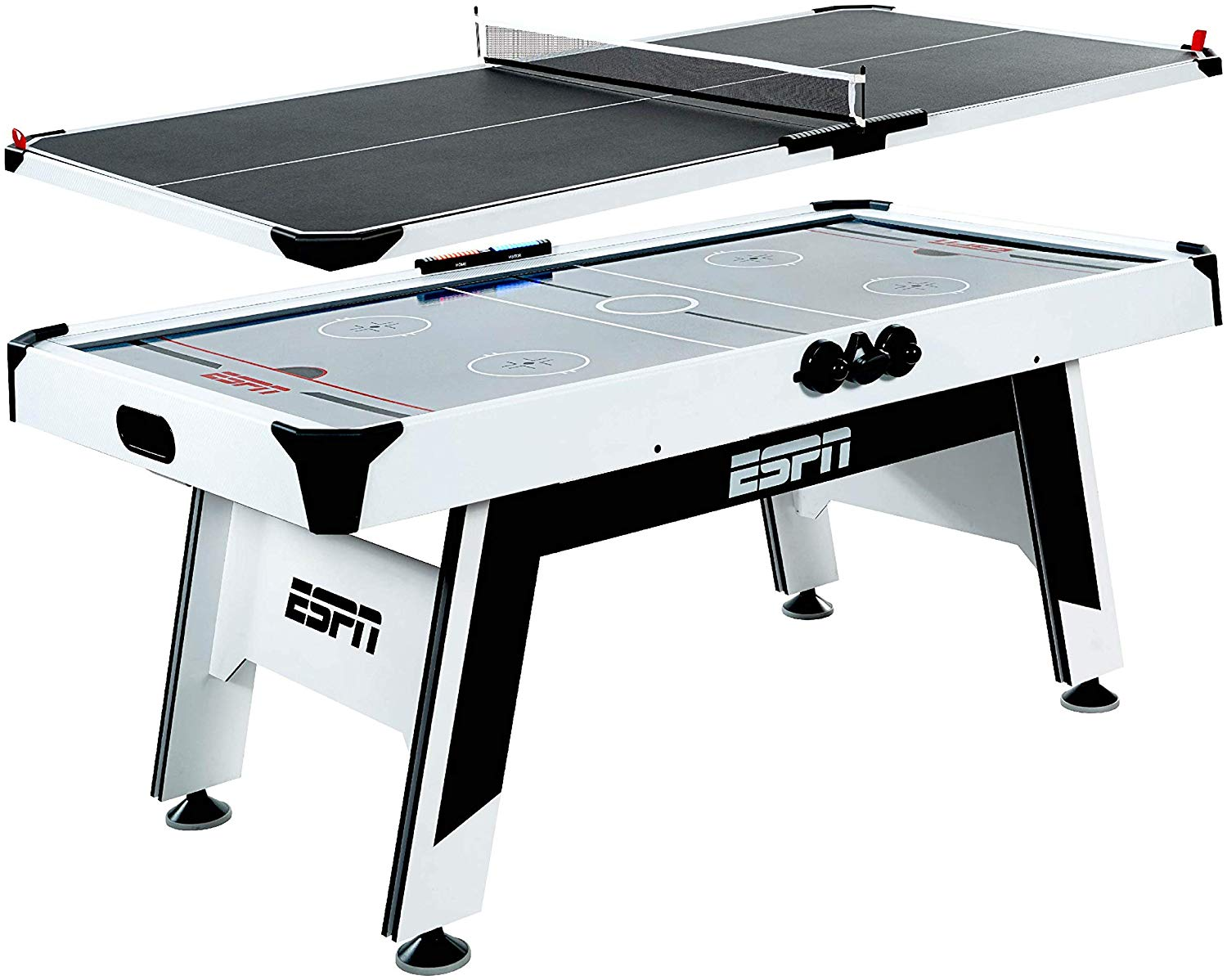 ESPN Sports Game Table