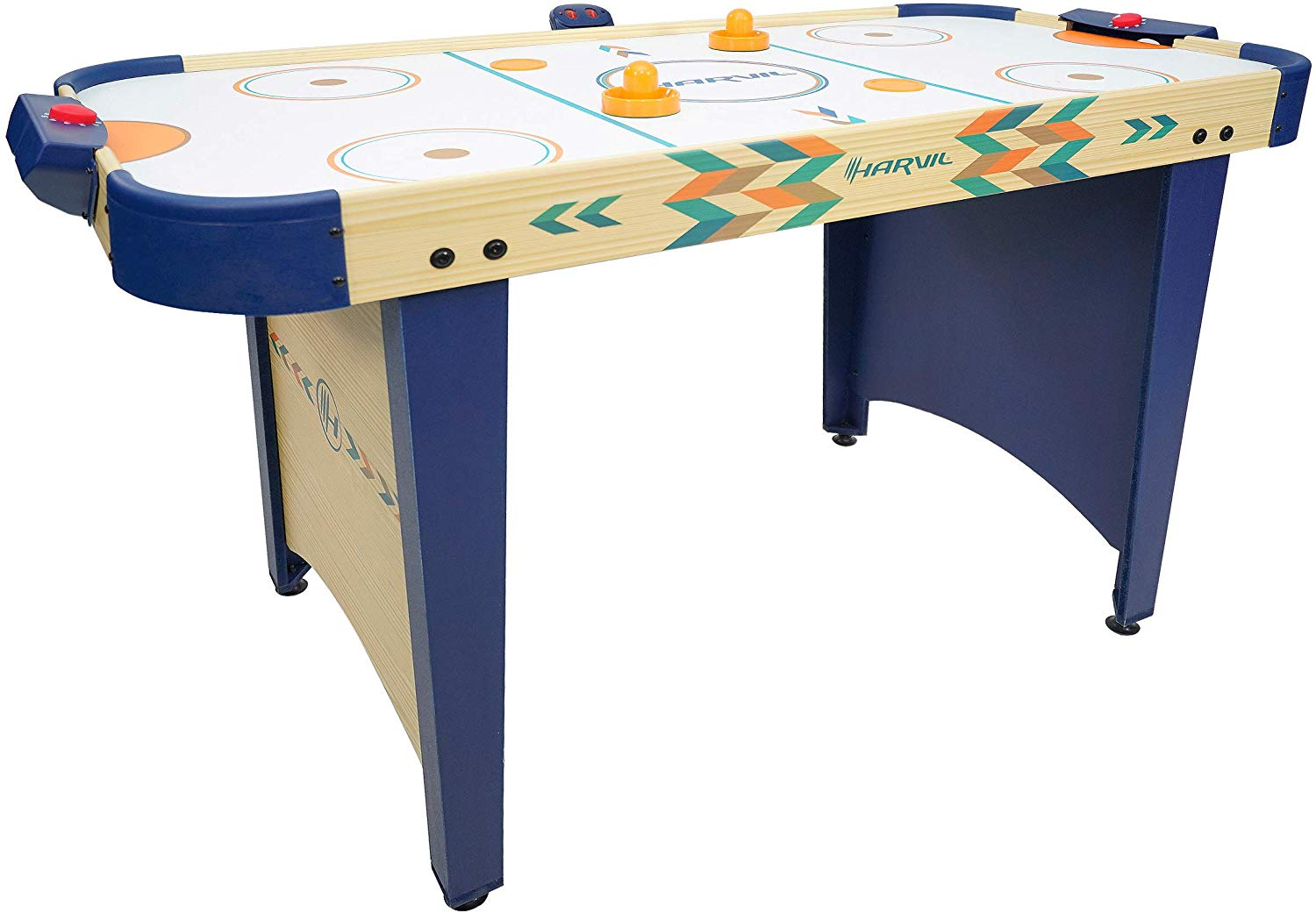 Harvil Air Hockey Game Table