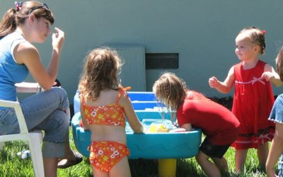 Best Water Table for Kids – Complete Guide in 2020