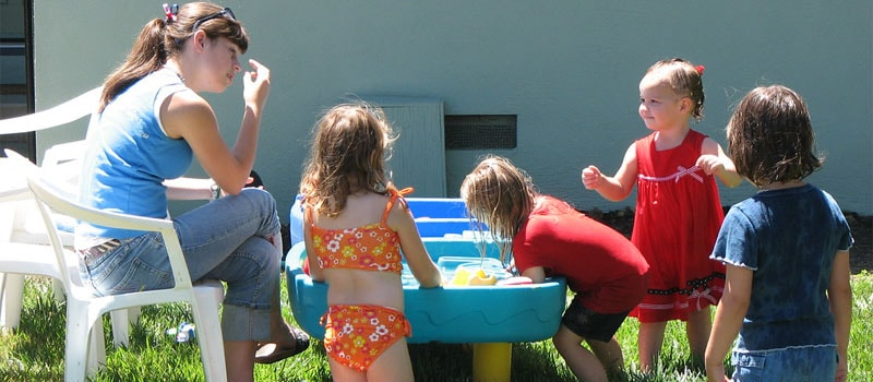 Best Water Table for Kids
