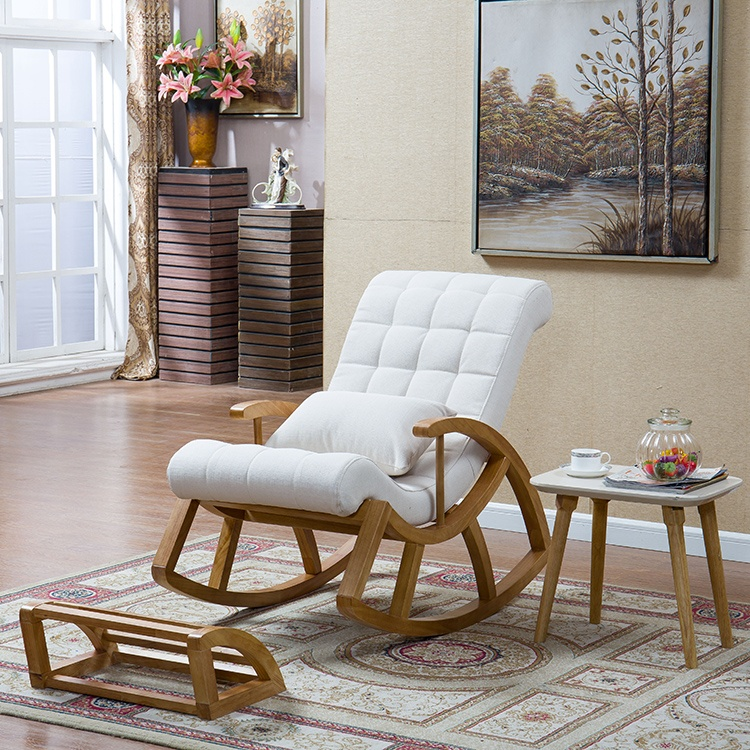 9 Best Nursery Rocking Chairs in 2019 (Expert Reviews)