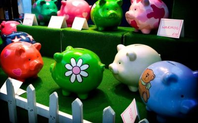 10 Best Piggy Banks for Kids in 2019 (Expert Reviews)