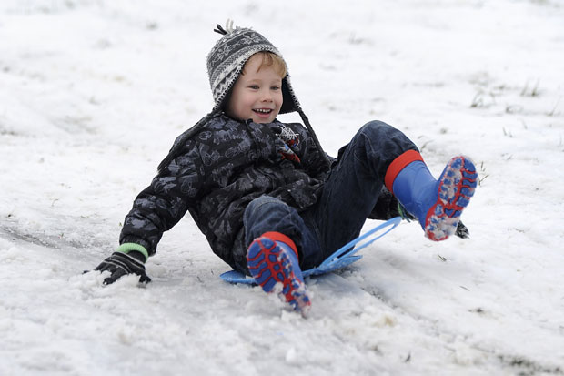 11 Best Toddler Snow Boots to Buy This Winter – 2019 Reviews