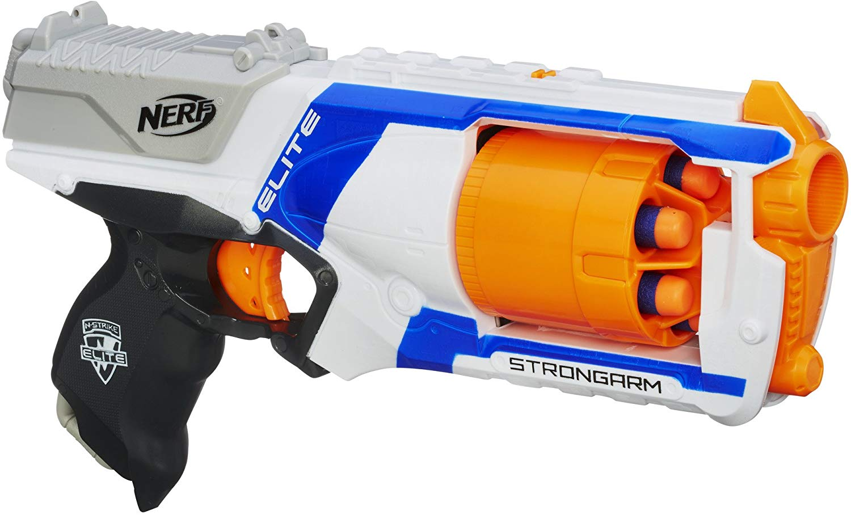 Nerf N-Strike Elite Strong Arm Blaster