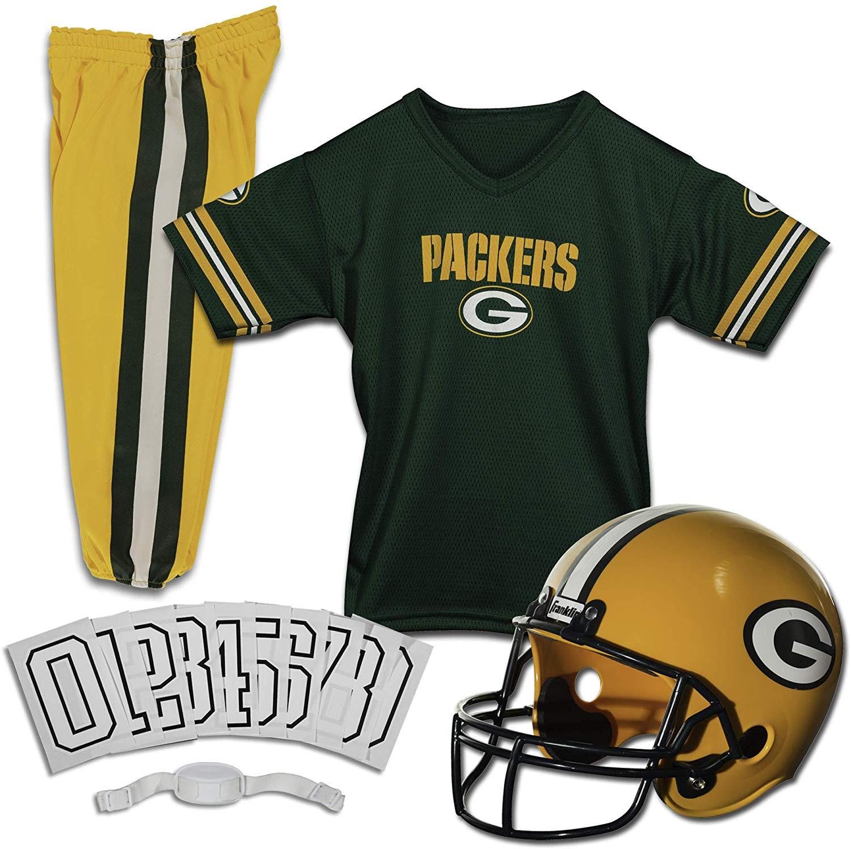 Franklin Sports NFL Kids Football Helmet and Jersey