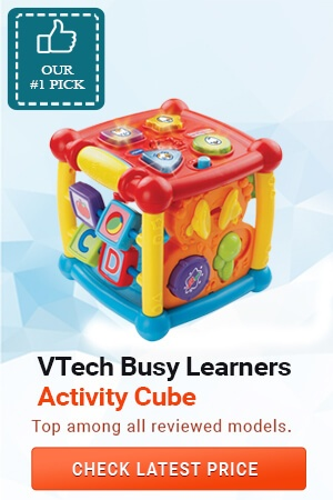 Best Activity Cubes