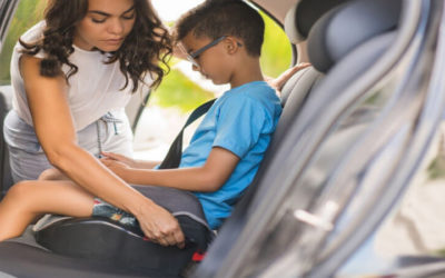 Best Backless Booster Seats for Kids in 2020 – VERY COMFORTABLE