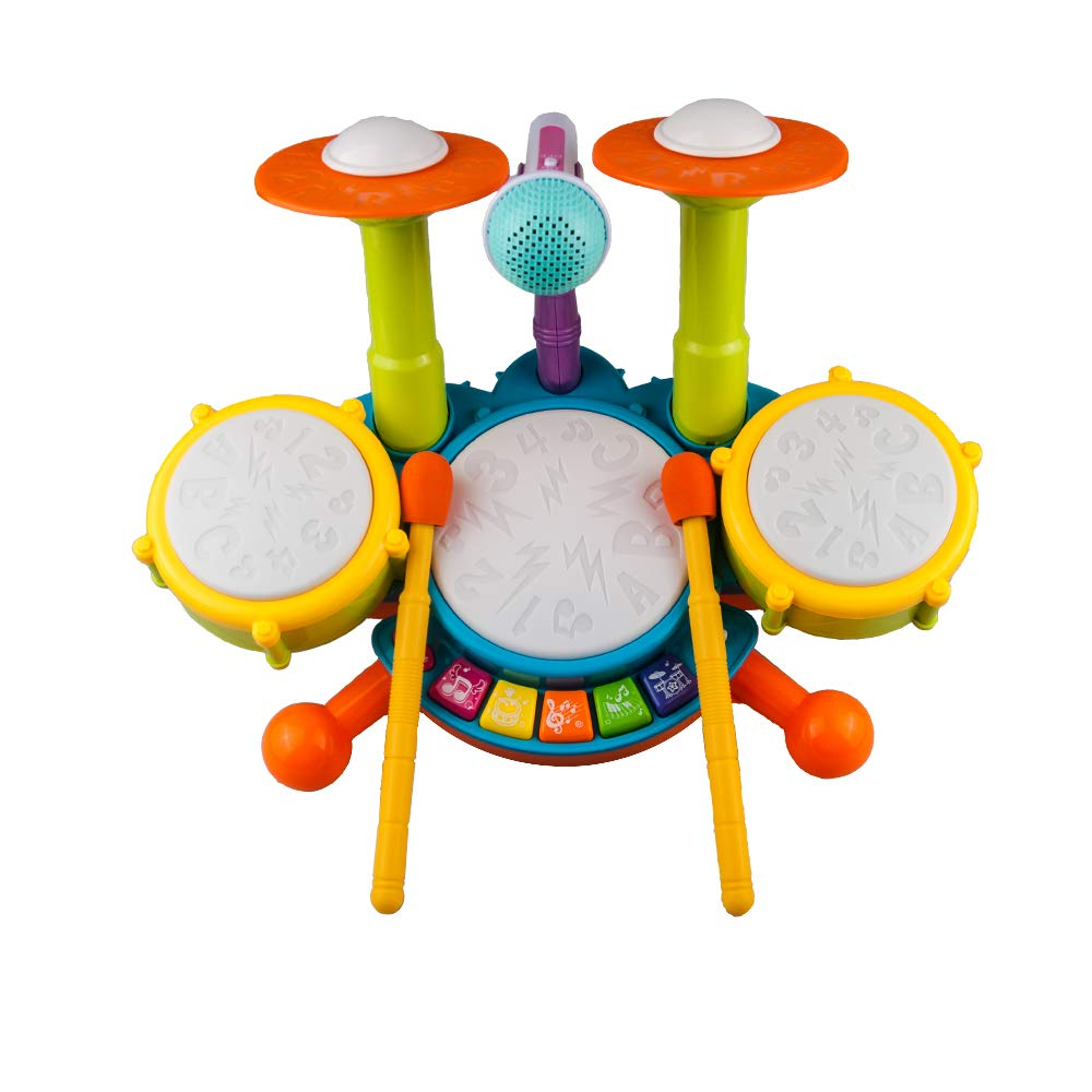 Rabing Kids Drum Set, Best Drum Sets