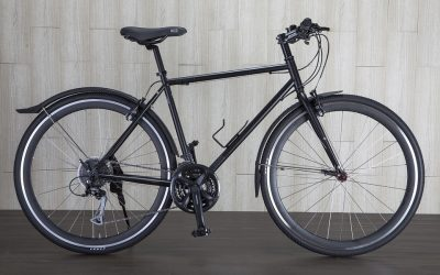 Hybrid Bikes: Are hybrid bikes good for commuting?