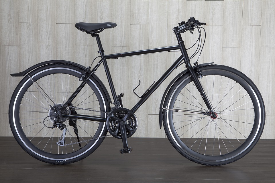 Are hybrid bikes good for commuting
