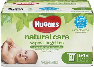 water wipes for kids