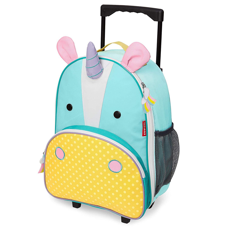 Skip Hop Kids Luggage
