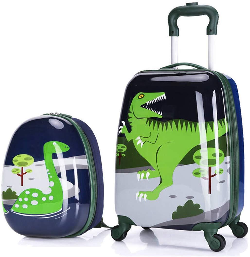 X-tag Kids Suitcase Set