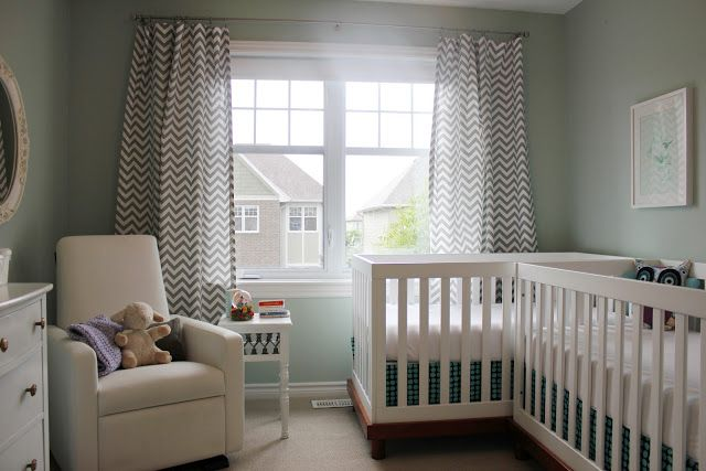 What Are My Options Regarding Cribs For Twins? | Temper and tantrum