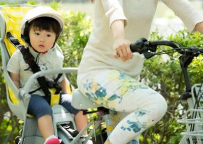 Child Bike Seats, Choosing Guide for Best Child Bike Seats