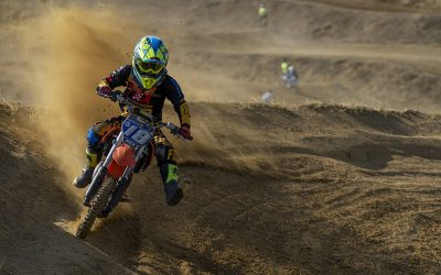 How to Stay Safe While Riding a Dirt Bike – Safety Gear and Tips