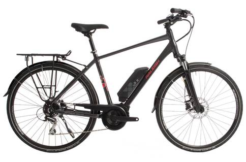 Hybrid Bikes: How To Use Electric Hybrid Bikes