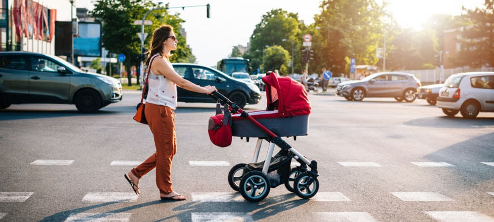 How to Choose the Right Convertible Stroller