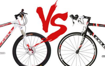 Hybrid Bikes – Hybrid Bikes vs Road and Mountain Bikes